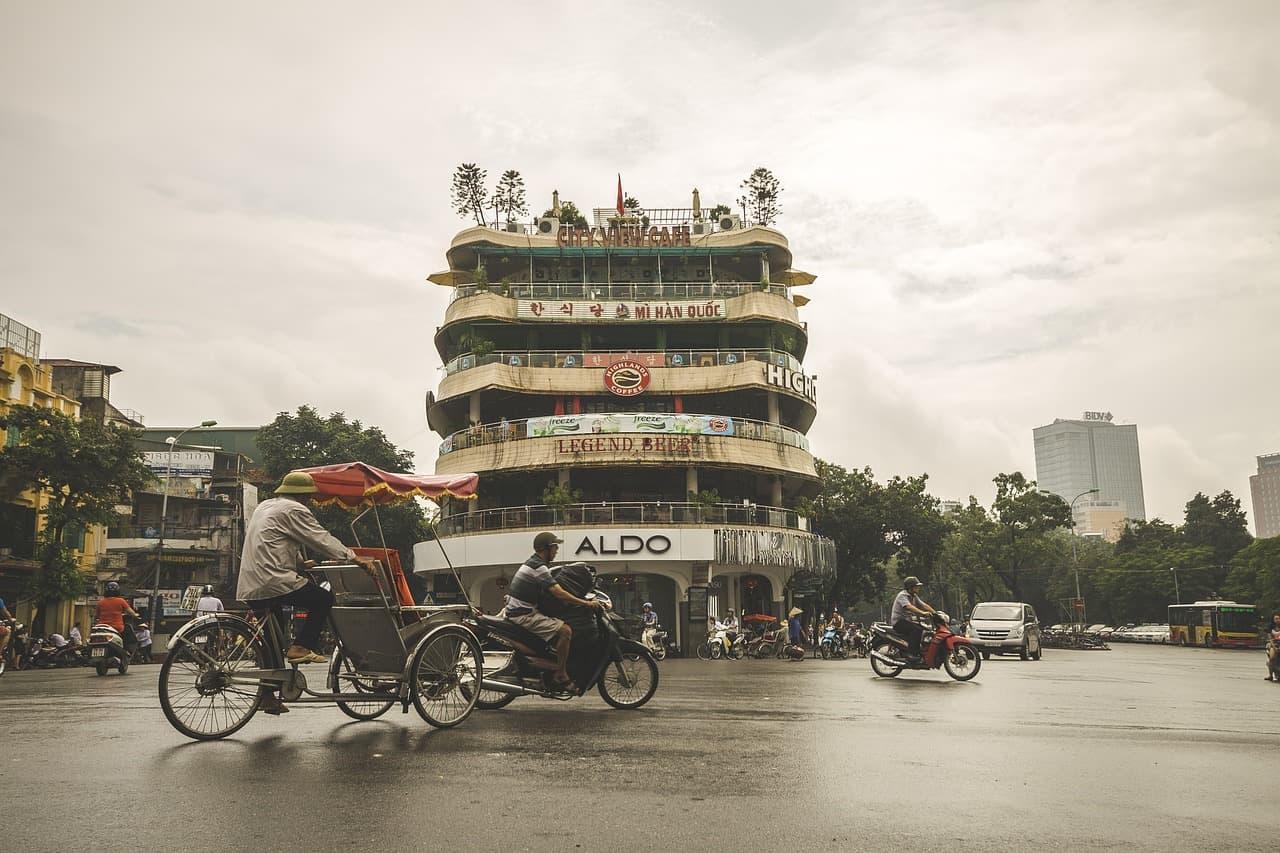 weed in hanoi