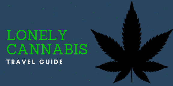 World's best cannabis travel guide