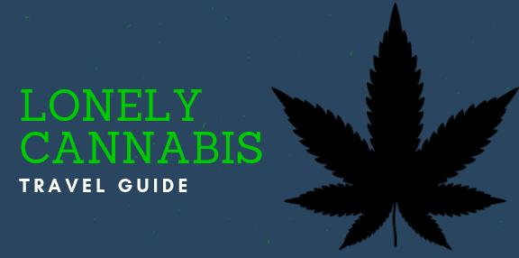 World's best cannabis travel guide