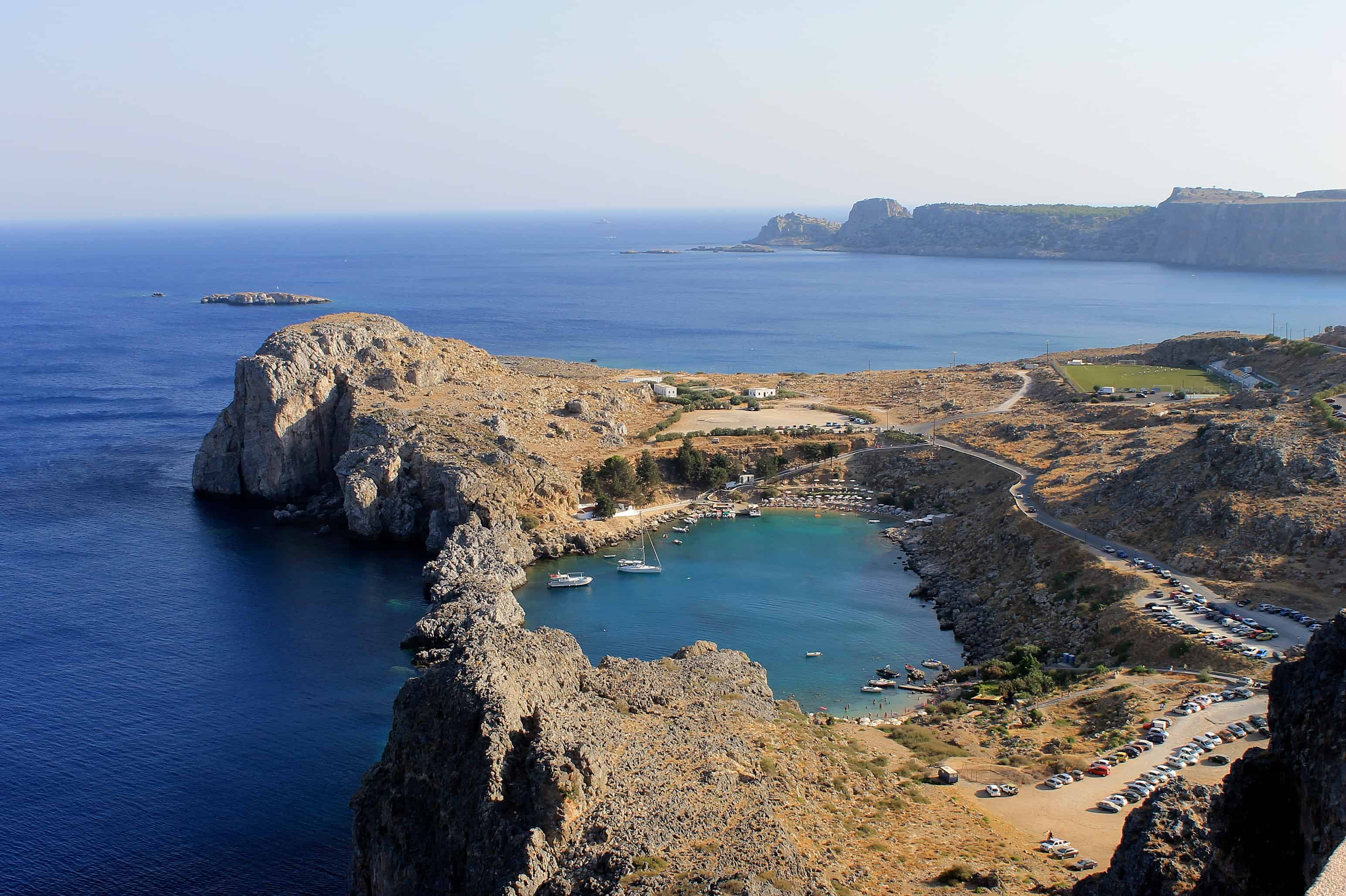 cannabis in lindos